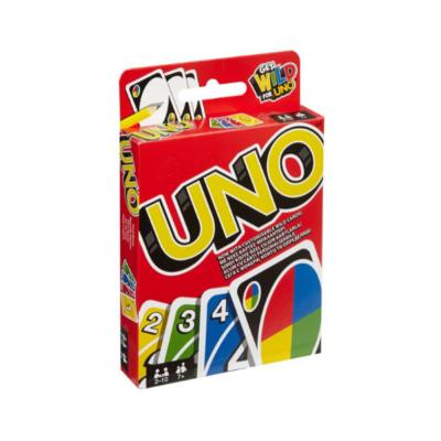 Jeu-de-cartes-Uno-Mattel