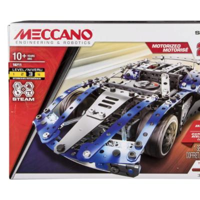 Meccan-Supercar
