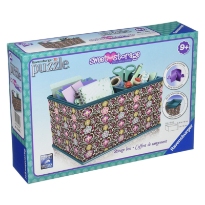Puzzle-Boîte-rangement-Mary-Beth-Ravensburger