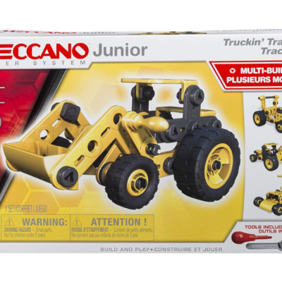 meccano-junior