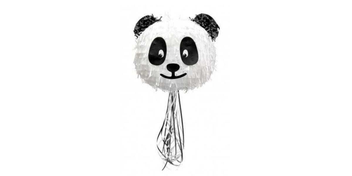 pinata-panda