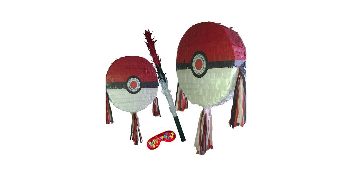 pinata-pokeball