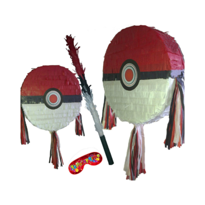 pinata-pokeball