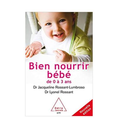 Alimenta bien a tu bebé