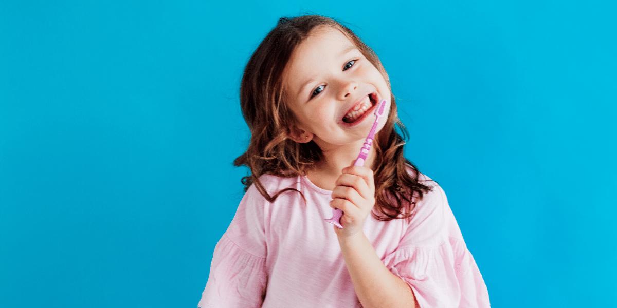 Dentifrice-enfant-lavage-dent