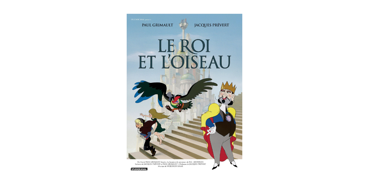 dessin-anime-Le-Roi-et-loiseau
