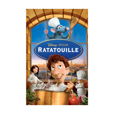 dessin-anime-ratatouille