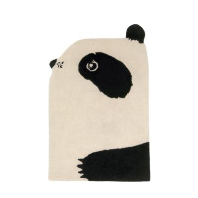 tapis enfant panda marque EO
