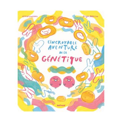 la increíble-aventura-genética
