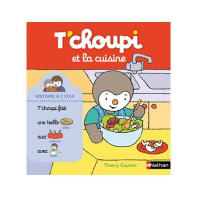 t-choupi-y-la-cocina