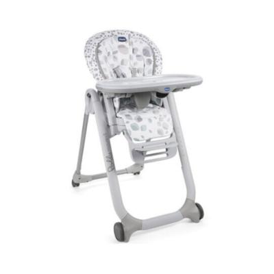 chaise haute bébé évolutive marque Chicco