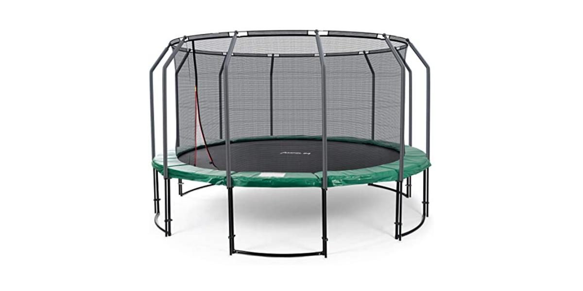 trampoline-Ampel 24
