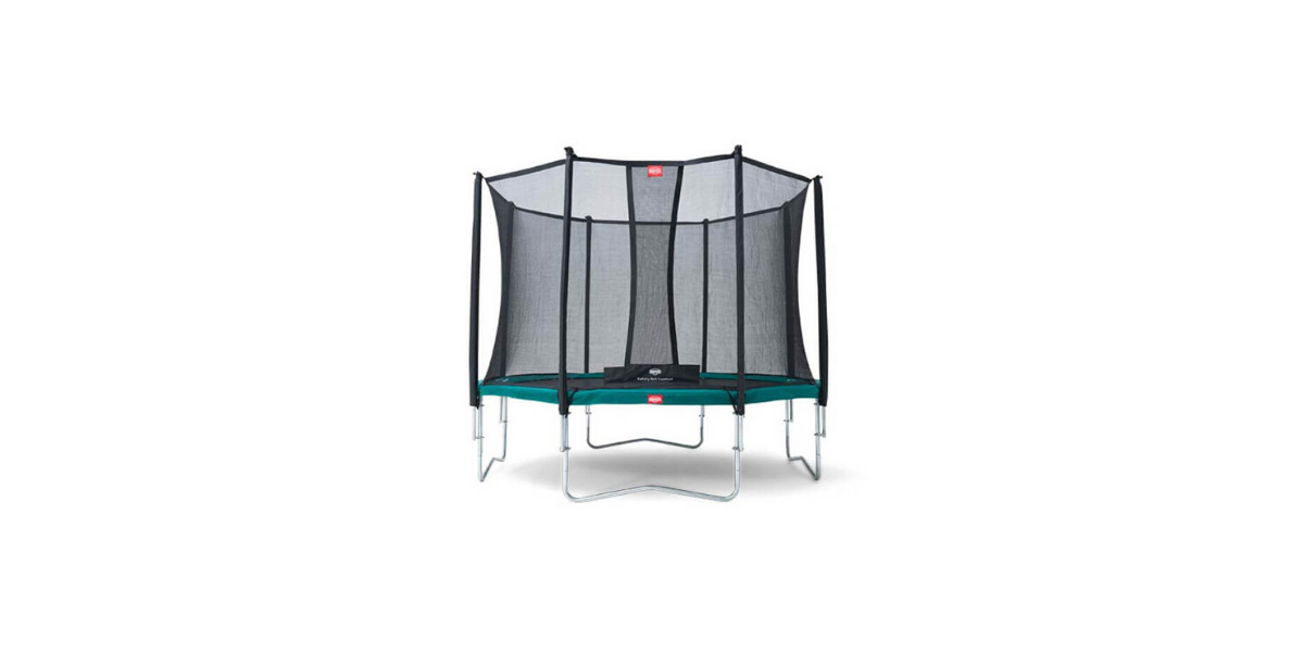 trampoline 430 marque Berg