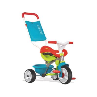 Tricycle à partir de quel age