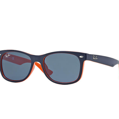 lunette-soleil-ray-ban-junior