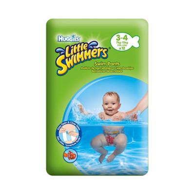 bañador-pañal-Huggies - Little-Swimmers