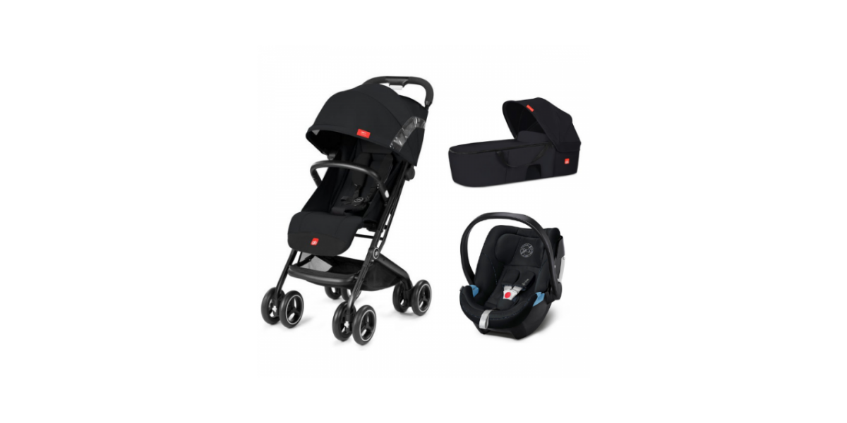 pack-trio-poussette-gb-qbit-all-terrain