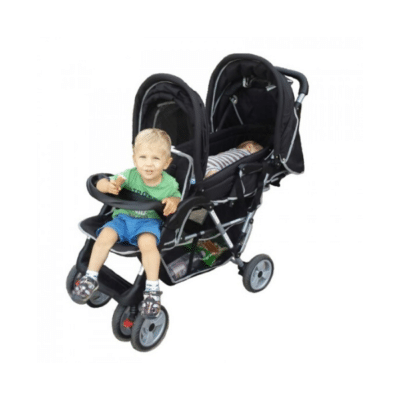 Poussette-double-Sport-Bambino-World