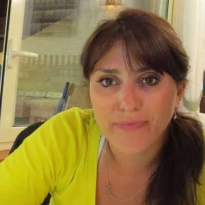 Priscilla Caruso Mucciante