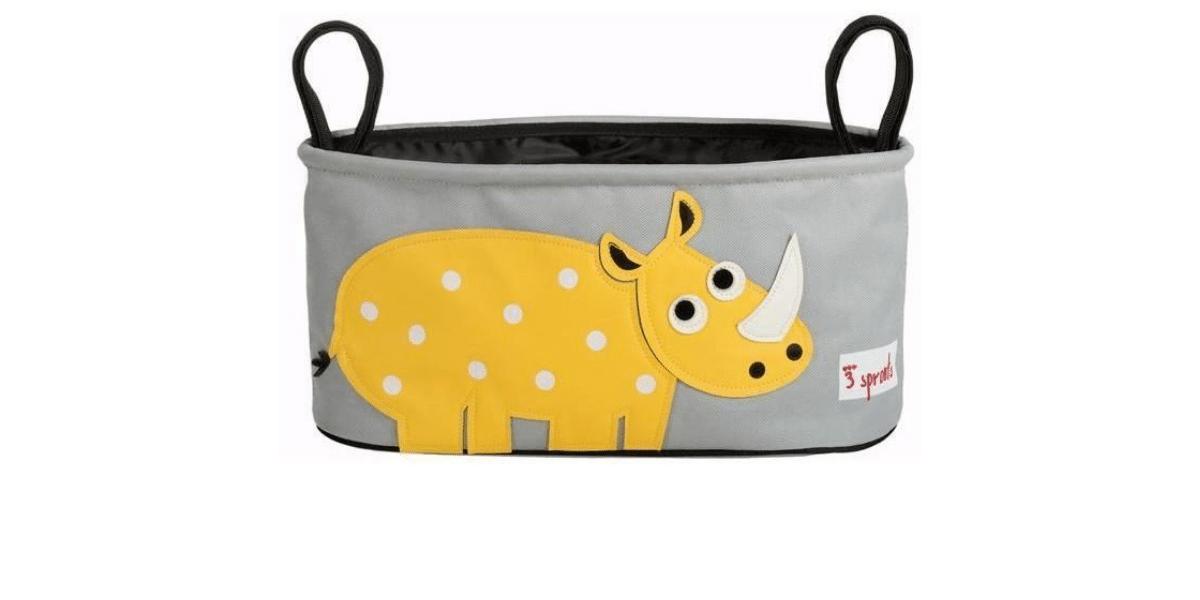 organiseur-poussette-sprouts-rhinoceros