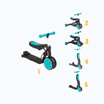 draisienne 5 en 1 Scootiz Looping pour enfant