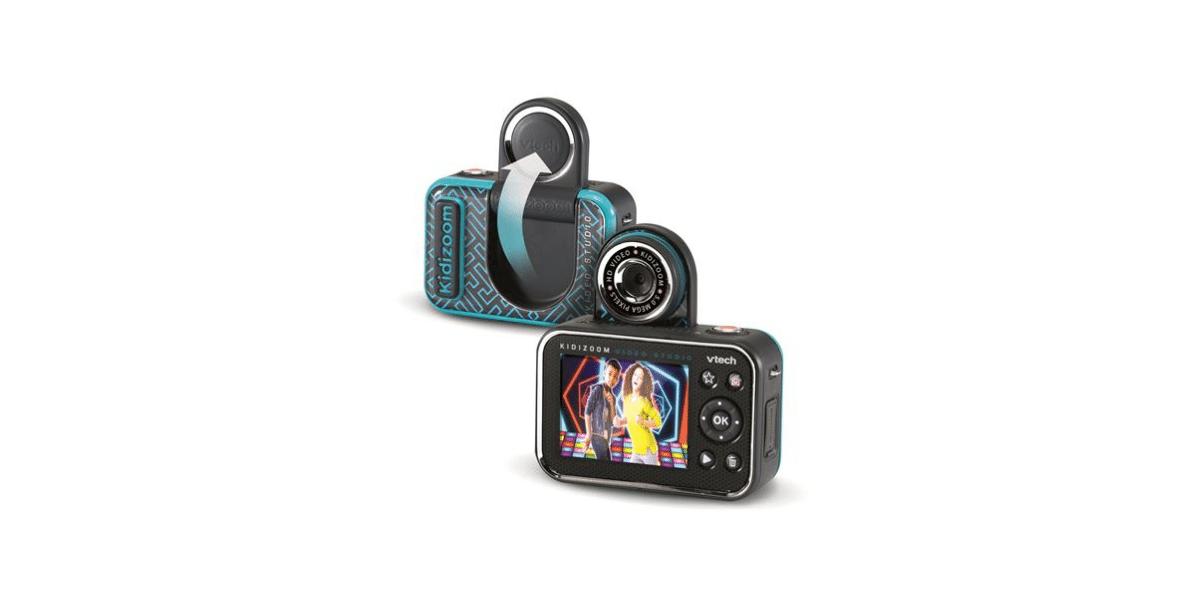 appareil photo numérique enfant kidizoom vidéo studio HD marque vtech