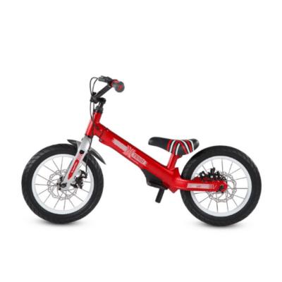 draisienne rouge marque Smart Trike