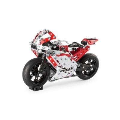 Marca de motos Ducati meccano