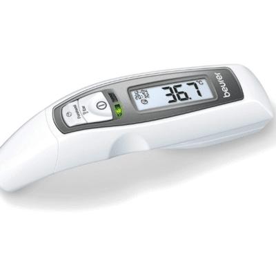thermomètre enfant auriculaire marque Beurer