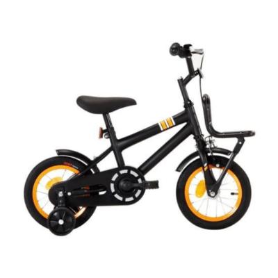 vélo enfant 12 pouces noir marque Youthup