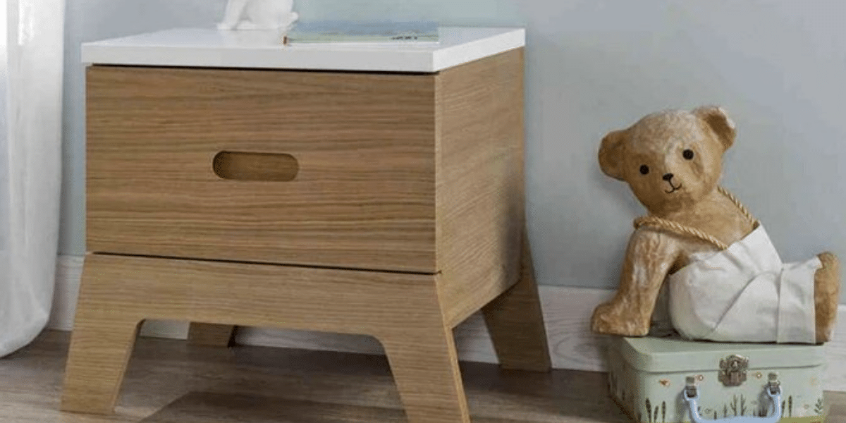 table nuit junior provence