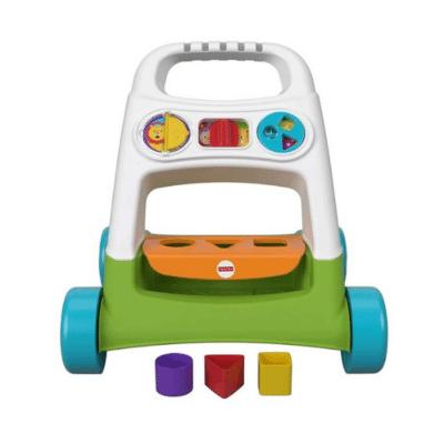 andador básico marca Mattel