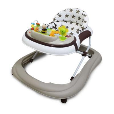 Andador estrella para bebés marca Monsieur Baby