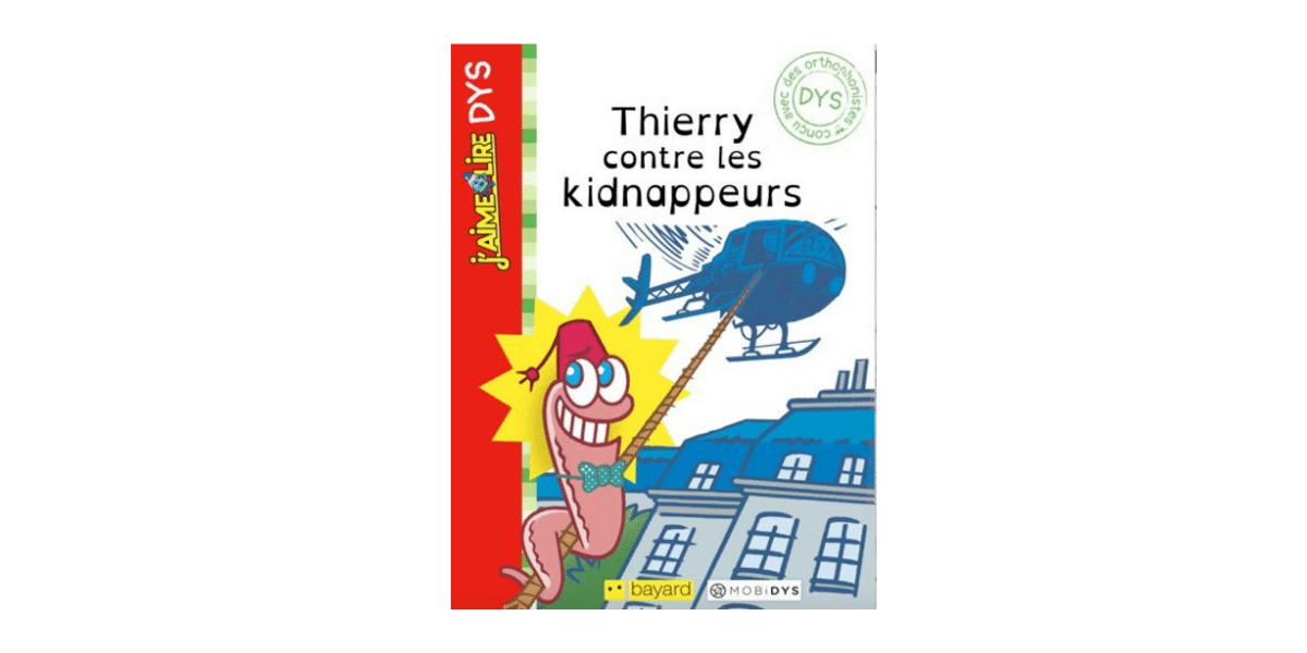couverture livre pour enfant dyslexie collection J'aime Lire