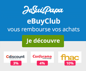 Ebuyclub vous rembourse vos achats