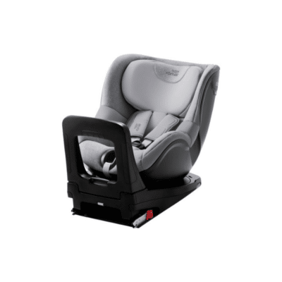 Siège auto Dualfix i-size Britax