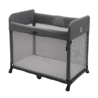 lit paraluie bébé gris marque Bugaboo