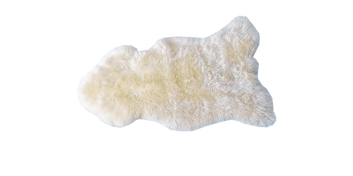 peau d'agneau pour enfant