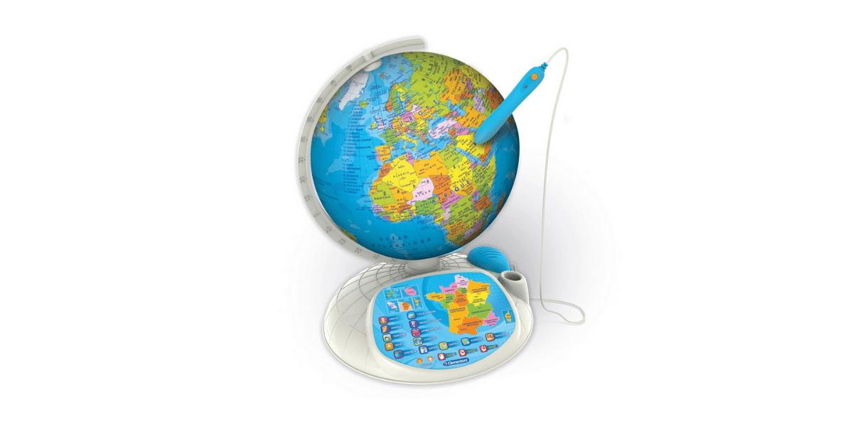 Globe-interactif-Exploraglobe-Clementoni
